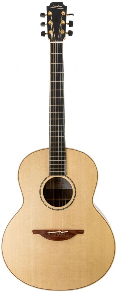 Lowden F35 Guitar Sitka Spruce Figured Walnut